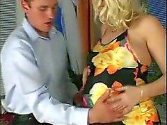 Foda grávida 3