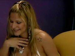 Pamela Punch - Chat Dreamcam 2008 04 10 2100