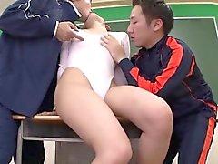 Gymnastik schön, dass das besondere ausgewählt worden Hat