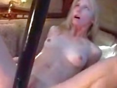 My awesome masturbation on boat my BF