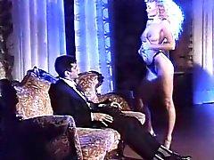 Deborah Wells Emma Rush Lynn Curtis LeMay im Vintage- Fick Film