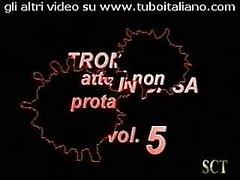 Coppia italiana prima Voltiano in video coppia italiana che primo Qualsiasi tempo tubo72