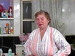 La Vielle Rita se waschen von Clessemperor