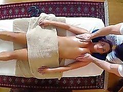 Bébés Les mauvaises baisé dur masseuse particulier