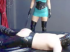 German mistress part 2