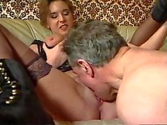 ИФОМ & погашения группового секса