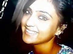 esperma homenaje a atractivo de la esposa indio del (por robincumtributer )