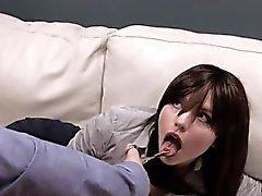 Kontaktannonser för BDSM knull inom analland med slampa knullas extremt