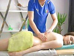 Adolescente Massagem Alina - V P. .. video.mp4