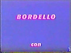 Bordello - Italiaanse klassieke vintage euro 1996
