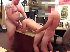 straight bait hunk spit roasted in a pawnshop