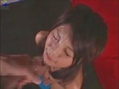 Comp Facial japonês (Music Video)