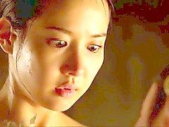 Cariye ( 2012) Jo Yeo - jeong - scene3