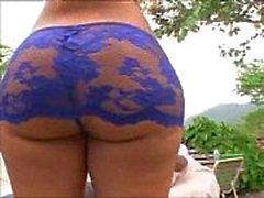 Brazilian Luana !!! 01