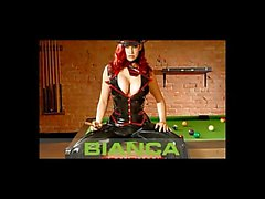 Bianca Beauchamp Slideshow