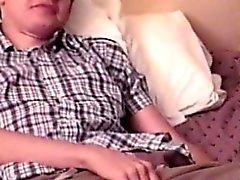 Bir gerçeklik seyahat etti yapımı sıçrama Video Twinks