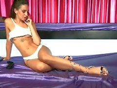Ella Jolie S66 19-07-2017 Teil 1
