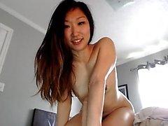 Japon genç Amatör mastürbasyon seks