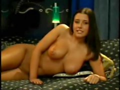 Erica Campbell Model Diary_xvid