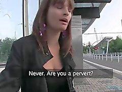 Public Agent Rita Argiles