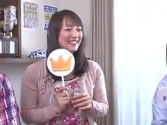 Japanischer Sexspiel Teil 1