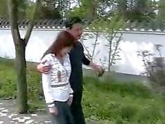 Vidéos de sexe des hauts fonctionnaires chinoise