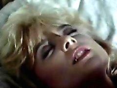 Lois Aires , John Leslie , Nina Hartley auf klassische Sex Clip