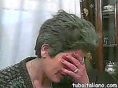 brünett italienisch reifen