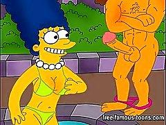 Simpsons Geschlechts