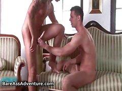 Ricky Muchacho ya Thomas Finn gay de mierda part3