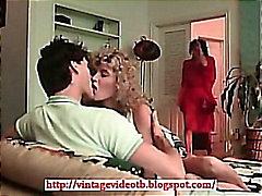 Tabù quattro ( 1985) Italiane