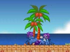 Forest of the Blue Skin Versión 1.11 FOBS - Galería y Animation en Vivo