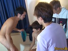 twinks japoneses gay chupar
