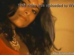 Édène bangladais fille