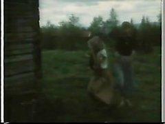 Swedish Film Classic - FABODJANTAN (Teil zwei von zwei)