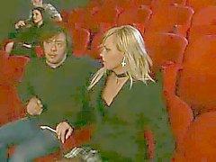 Ellen Saint Cine Bang door TROC