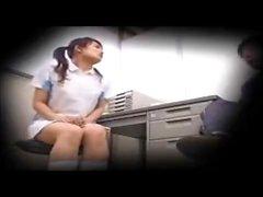 Cams Japanische Klinik Massage 1 von zwei