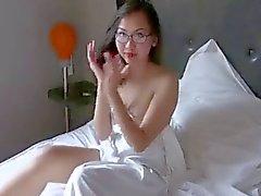 amateur asiático adolescentes