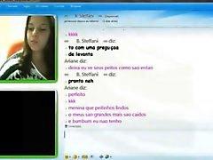 Novinha gostosa geen MSN