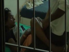 Adultstube tarihinde Hint Boudi ilk defa Cinsiyet Hastanesi kendi husban