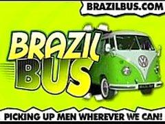 BrazilBus den 1 - victoren på y Bruno