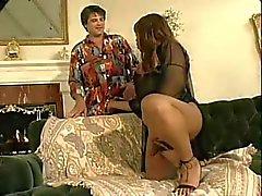 Sexy трансов