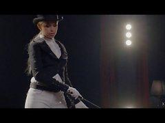 xCHIMERA - Dominação e fetiche com linda lua checa Lola Myluv