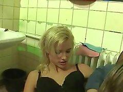 Do auf der Toalete hergenommen