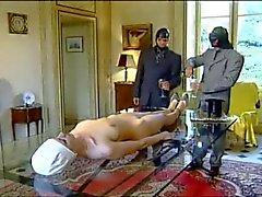BDSM Fisting avsugningar groupsex anal