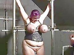 BBBW Kotiäiti Ann rangaista huora vankilaan