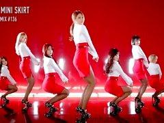 KPOP MIX Video Music Video (AOA, T-ara, Stellare, NS Yoon G, EXID, e molto altro ancora!