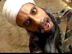 Taliban zu Gangbang USA Reporter