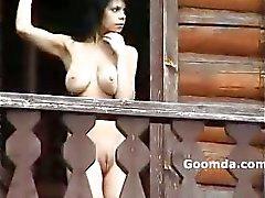 Alena Knippert Susdal balkon tonen 2