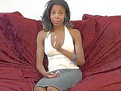 Негр милая Caramel 18 лет одиночку